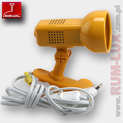 Lampka biurkowa L4A [żółta]